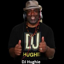 DJ Hughie-Hughie