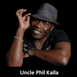 Uncle Phil Kaila