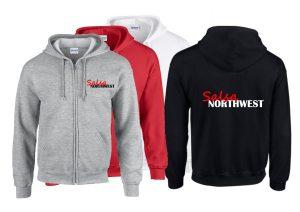 Salsa Northwest Branded Clothing